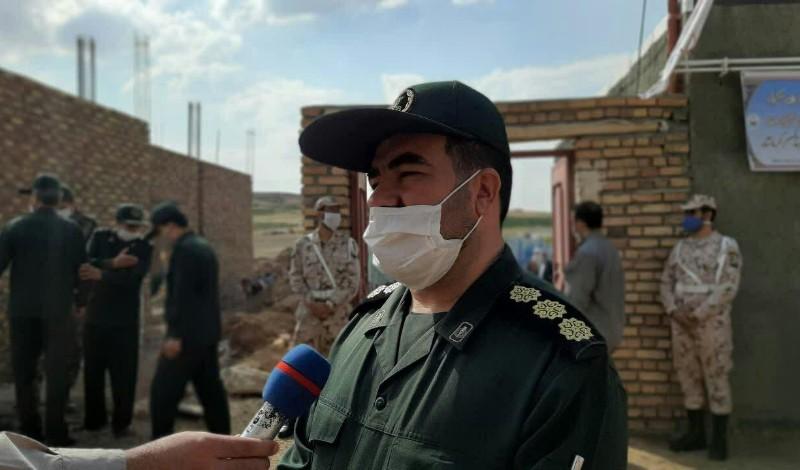 افتتاح بیش از ۱۲ هزار پروژه عمرانی در کرمانشاه