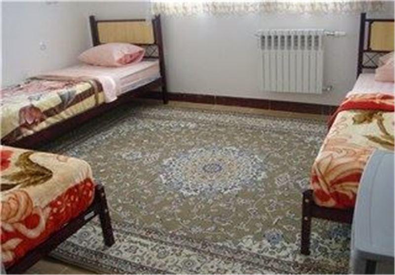 قیمت هر شب اقامت در خانه معلم تهران