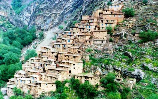 6028293082912388800 آبادی هایی که عجایب 14 گانه کرمانشاه هستند