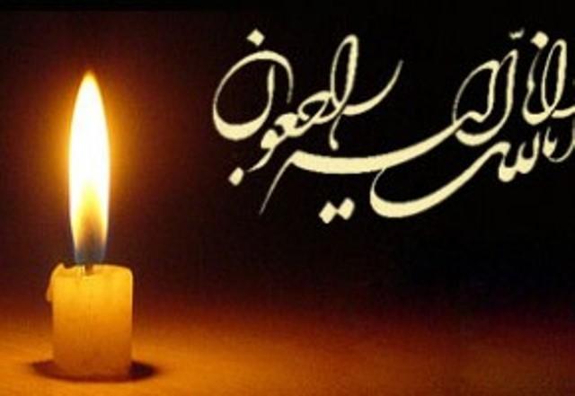 جانباز کرمانشاهی آسمانی شد