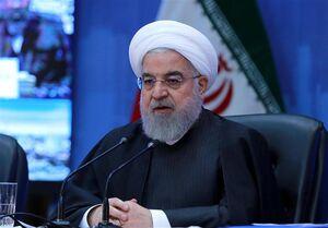 تبریک روحانی به سران کشورهای اسلامی