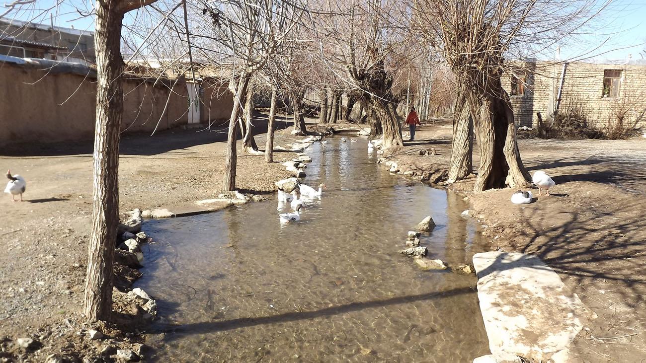 s 1 آبادی هایی که عجایب 14 گانه کرمانشاه هستند