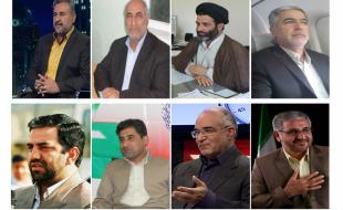 در کدام کمیسیون عضو می شوید و به ریاست چه کسی رای می دهید/ از پاسخ متفاوت احمد صفری تا پیشبینی عجیب فلاحت پیشه/ همراهی قاطع مجمع با اصولگرایان