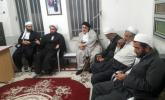وحدت مسلمانان تجلی رحمت واسعه خداوند است/ نماز مهمترین عنصر وحدت بخش جامعه