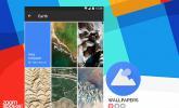 ابزار اختصاصی گوگل در گوشی های پیکسل برای والپیپرها با اپلیکیشن Wallpapers