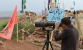 بازدید بیش از 16 هزار نفر از مناطق عملیاتی قصرشیرین