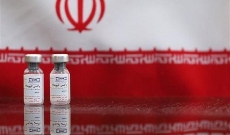 تزریق بدون عارضه واکسن ایرانی کرونا به ۲۱ تن تاکنون