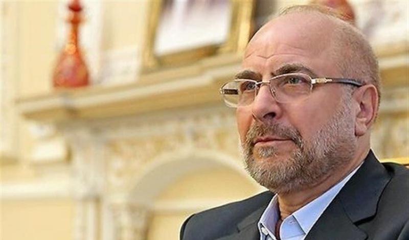 واکنش قالیباف به سیلی زدن نماینده مجلس به سرباز راهور
