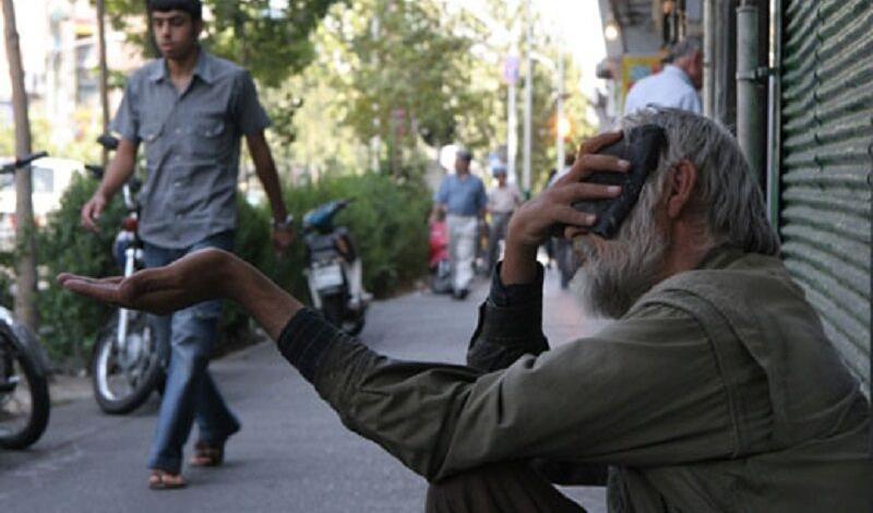 زخم ناسور تکدی گری درمان قطعی میخواهد/ لزوم اقدام جدی دستگاه های متولی در کرمانشاه