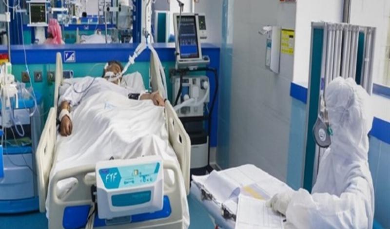 ۴۱۷ کرمانشاهی به علت کرونا در بیمارستان ها بستری هستند/ جان باختن ۷ نفر طی ۲۴ ساعت گذشته