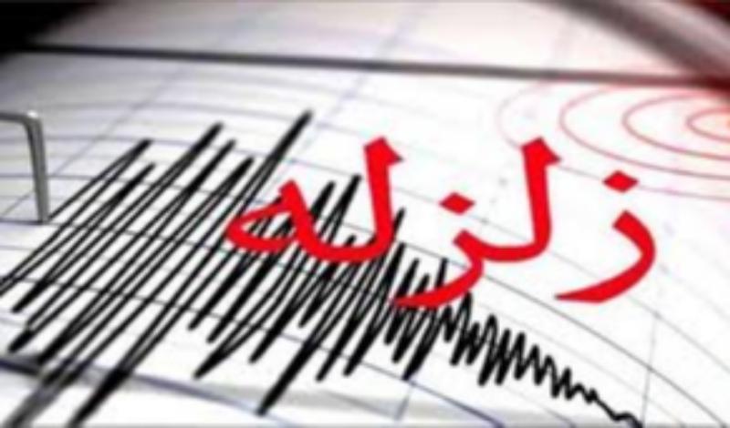 زلزله 4.4 ریشتری قصرشیرین را لرزاند