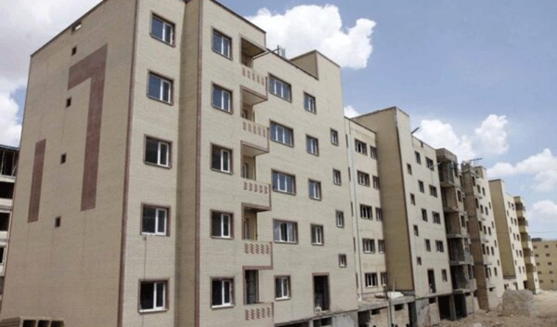 تسهیلات مسکن ویژه جانبازان بالای ۲۵ درصد است/ ساخت ۵۲۰۰ واحد مسکونی در کرمانشاه