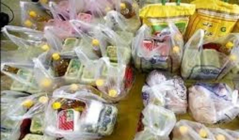توزیع بیش از 6 هزار بسته معیشتی میان مددجویان اسلام آبادغرب