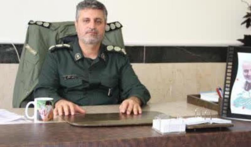 دفاع مقدس نام آشنا ترین واژه در قاموس حماسه های عزت آفرین ایران است