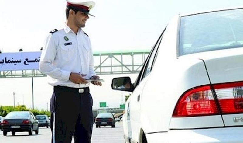 ممنوعیت تردد خودرها از ساعت ۲۱ شب در سرپل ذهاب / خودروهای خاطی جریمه می شوند