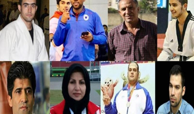 عدم رویارویی در برابر حریفان اسرائیلی؛ مدالی در کلکسیون افتخارات ورزشکاران ایرانی/ رژیم ترور را به رسمیت نمیشناسیم