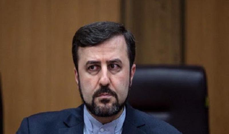 کشورها و سازمانهای بینالمللی ترور دانشمند ایرانی را به طور قاطع و روشن محکوم کنند