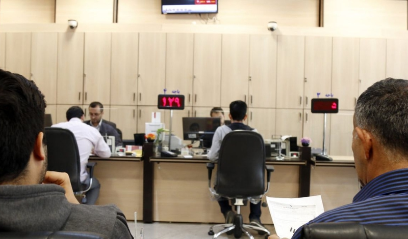 تداوم فشار بانک ها بر مردم زلزله زده سرپلذهاب