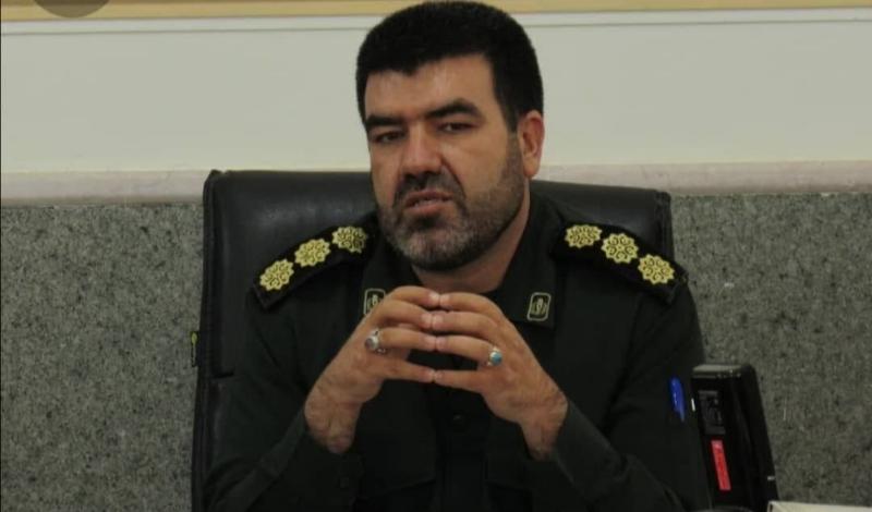 رئیس سازمان بسیج سازندگی استان کرمانشاه در گذشت