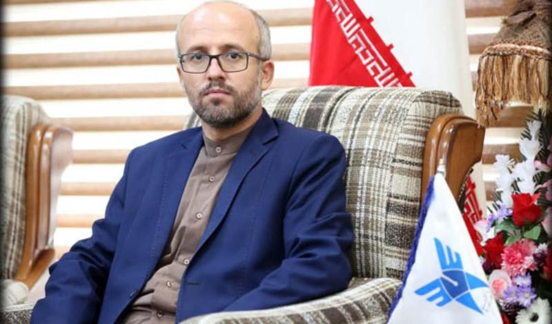 تمامی دانشجویان ورودی جدید دانشگاه آزاد اسلامی استان کرمانشاه واکسینه خواهند شد