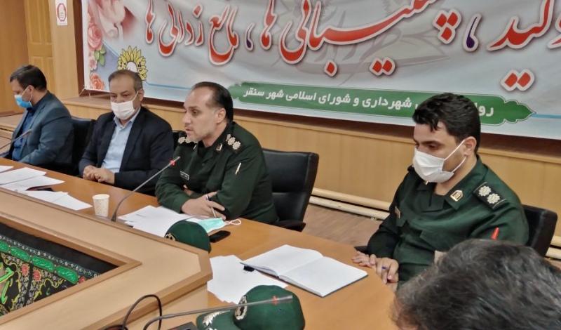 دفاع مقدس برگ زرینی در دفتر تاریخ انقلاب اسلامی است/ تکلیف ما حمایت از این دارایی ملی است