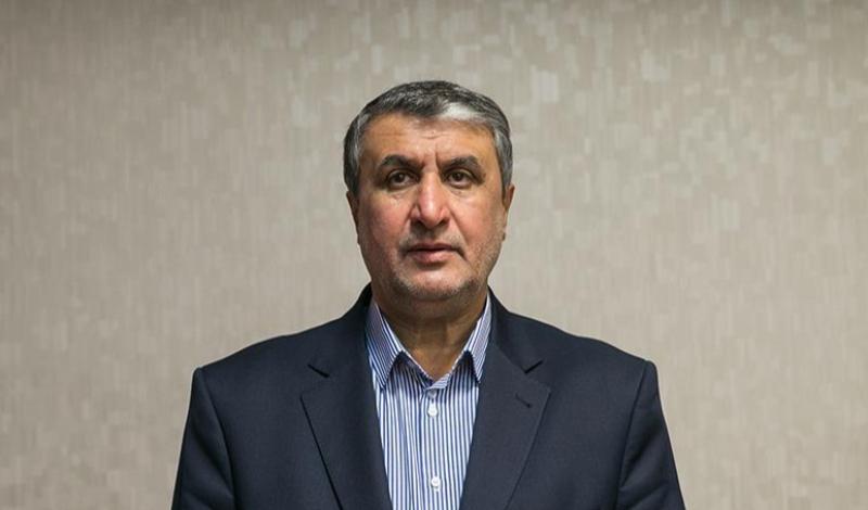 جزئیات ملاقات «اسلامی» با «گروسی»/دوربینهای برجامی فعال نیستند