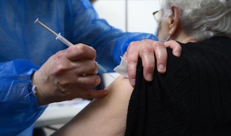 ۴۷ درصد جمعیت شهرستان سرپلذهاب واکسینه شده اند